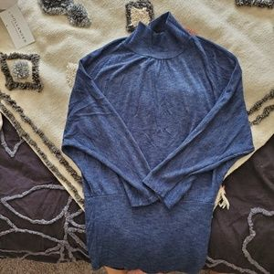 Chique high neck top